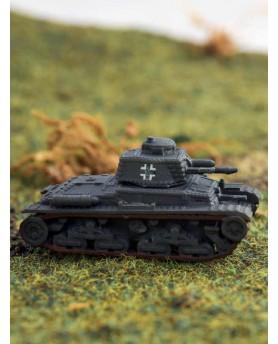 miniature du blindé léger Skoda LT35  (PZ35 t)