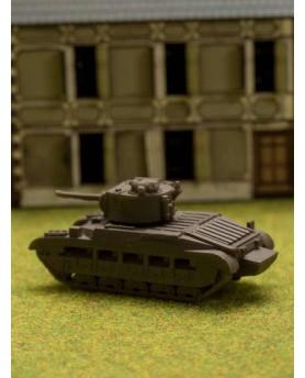 Blindé Britannique d'infanterie MATILDA 2