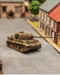"""char Panzer VI Ausf E  """"TIGER 1"""""""