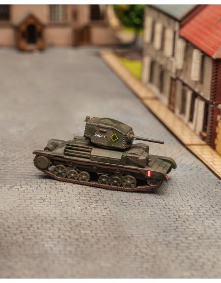 Char de Cavalerie CRUISER A10