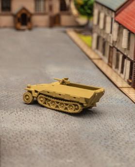 "Transport de troupes Sdkfz 251/1  ""Hanomag"""