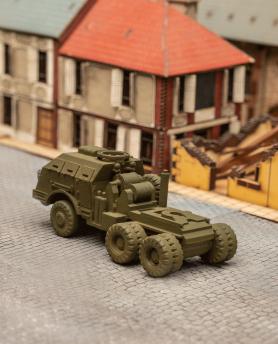 "Véhicule  US M25  ""Dragon Wagon"""